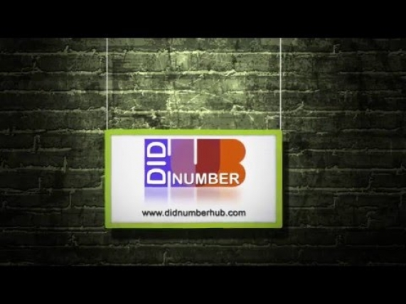 DID Provider | DID Numbers | Wholesale DIDs