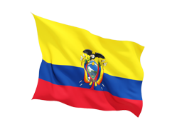 Ecuador Virtual Phone Number