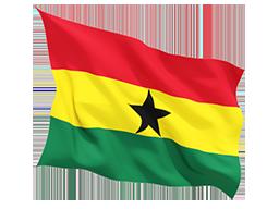 Ghana Virtual Phone Number