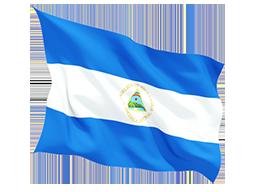Nicaragua Virtual Phone Number