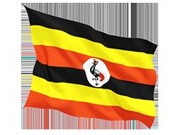 Uganda Virtual Phone Number